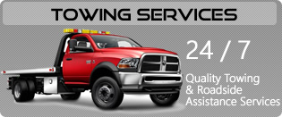 Towing Services in Alpharetta, Roswell, Duluth, Norcross, Suwanee